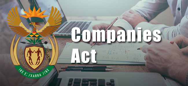 Changes Are Coming to The Companies Act – Be Ready for Them