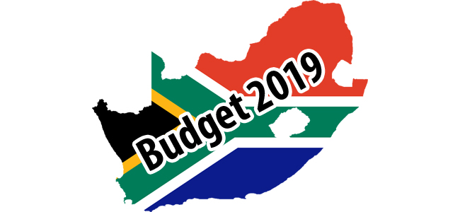 Budget 2019: Your Tips for Tito