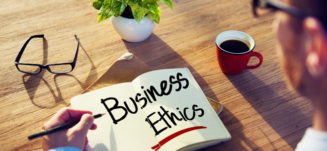 Companies: Don't Inadvertently Encourage Unethical Behaviour
