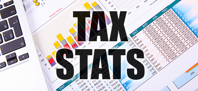 What Our New Tax Statistics Tell Us
