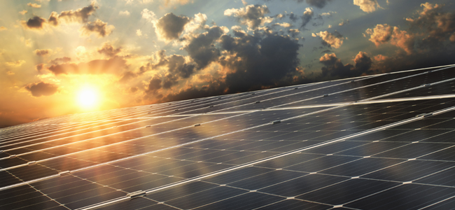 Tax and Solar Energy Plants: Your Business Can Deduct the Costs Upfront