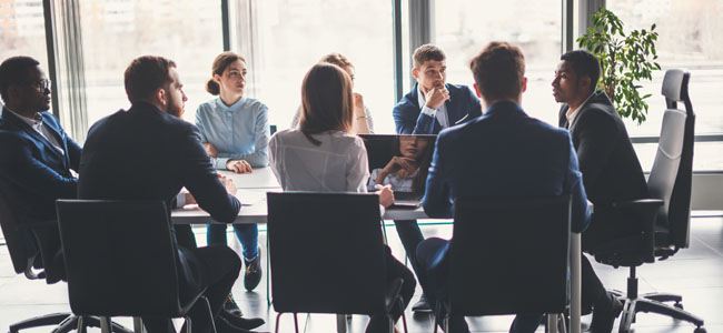 Companies: What is an Alternate Director? A Curious Role…