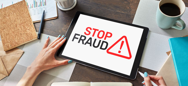 How You Can Detect Fraud in Your Business