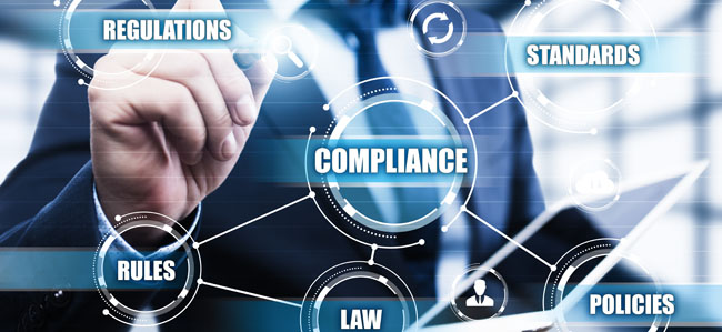 Small Business Owners: Don't Overlook Your New Compliance Requirements!