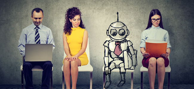 If Artificial Intelligence Is Not That Intelligent, Should We Be Worried About Our Jobs?