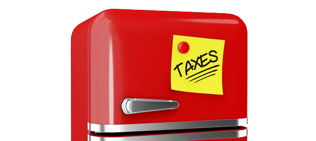 Your Tax Deadlines for November 2019