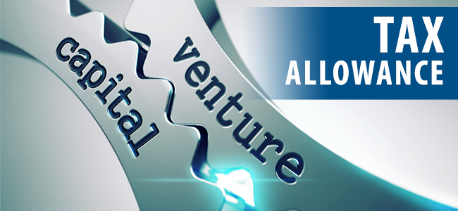Take Advantage of the Venture Capital Company Allowance While You Can