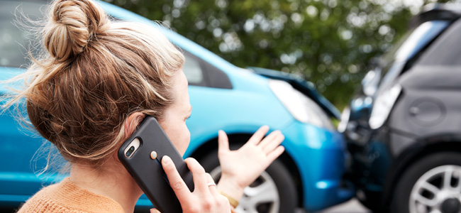 What Happens if your Driver's Licence Expires During the Pandemic and You Have an Accident?