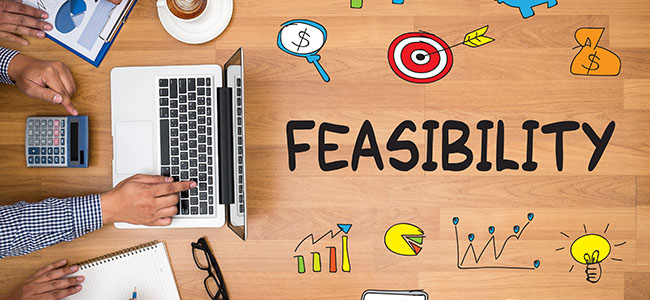 The Feasibility of a Freelancing Business in Uncertain Times