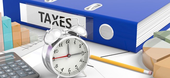 Your Tax Deadlines for November 2020