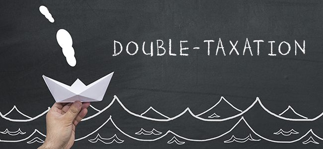 Employees Working Abroad: How to Avoid Double Tax