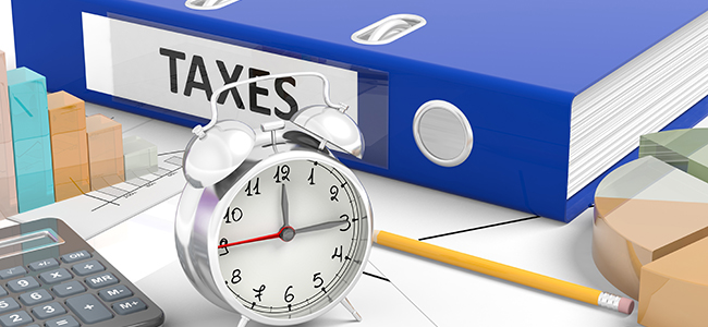 Your Tax Deadlines for December 2020