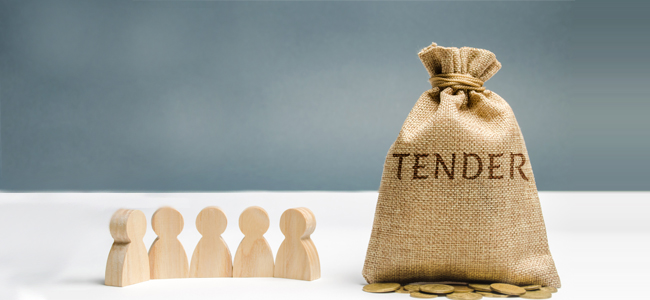 How to Find and Secure Tenders for Your Small Business – 5 Expert Tips