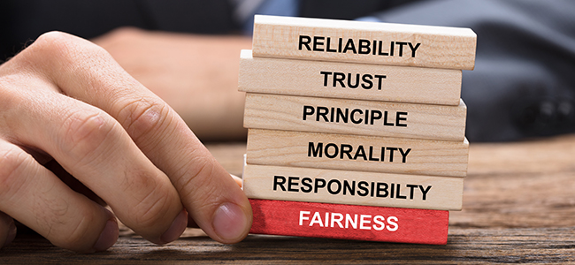 Where does Fairness Belong in Your Business and Why Should You Care?
