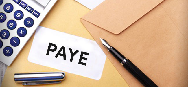 A Basic Guide to PAYE and Four Common Mistakes