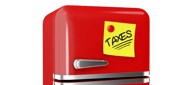Your Tax Deadlines for June 2021