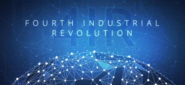 How SMMEs Can Benefit Financially from the Fourth Industrial Revolution