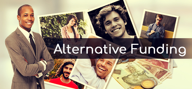 Alternative Funding for Your Small Business