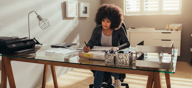 Home Office Expenses: To Claim or Not to Claim?