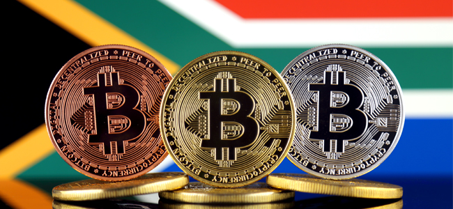 Crypto Assets and Tax – From the Horse's Mouth